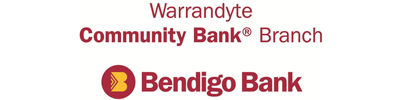 warrandyte community bank