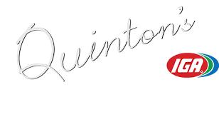 Quintons IGA