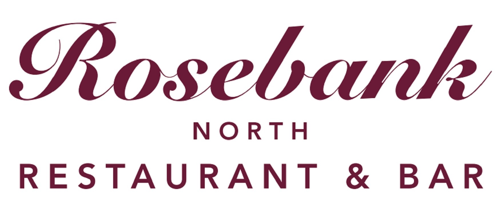 rosebank restaurant and bar