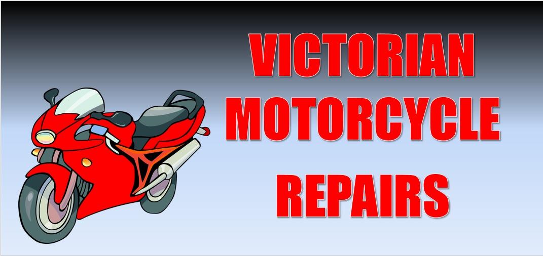 victorian motorcycle repairs
